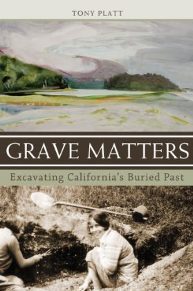 Cover of Grave Matters
