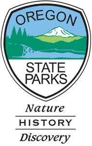 Oregon State Parks Shield
